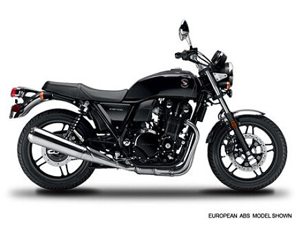 2014 Honda CB1100 for sale 200625181