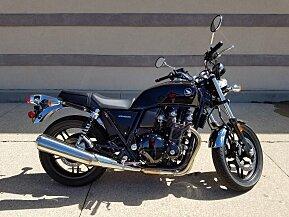 2014 Honda CB1100 for sale 200628339