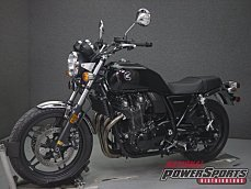 2014 Honda CB1100 for sale 200629978