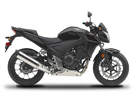2014 Honda CB500F for sale 200435932