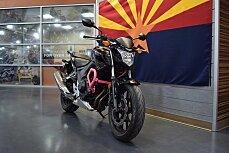 2014 Honda CB500F for sale 200473560