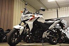 2014 Honda CB500F for sale 200486672