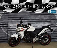 2014 Honda CB500F for sale 200488591