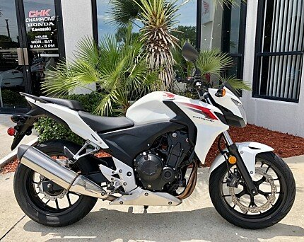 2014 Honda CB500F for sale 200578114