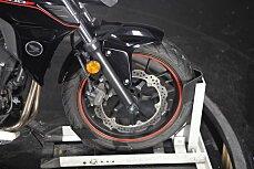 2014 Honda CB500F for sale 200625634