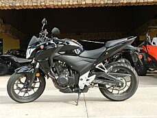 2014 Honda CB500F for sale 200633633
