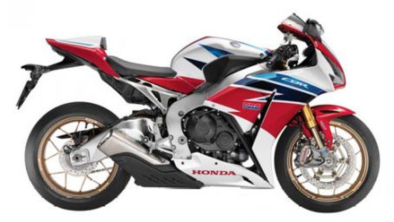 2014 Honda CBR1000RR for sale 200476696