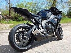 2014 Honda CBR1000RR for sale 200455842