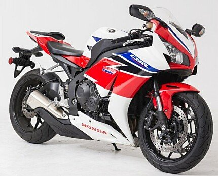 2014 Honda CBR1000RR for sale 200471536
