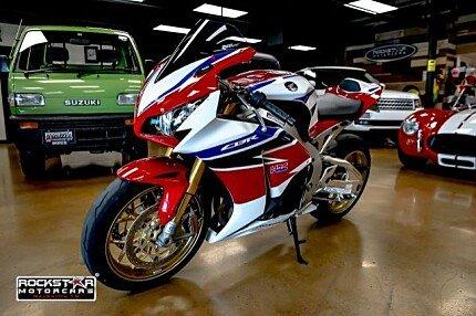 2014 Honda CBR1000RR for sale 200472072