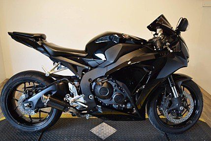 2014 Honda CBR1000RR for sale 200491188