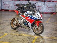 2014 Honda CBR1000RR for sale 200600668