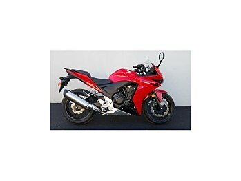 2014 Honda CBR500R for sale 200355207