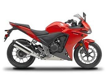 2014 Honda CBR500R for sale 200480723