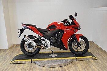 2014 Honda CBR500R for sale 200581728