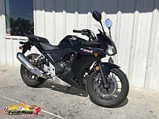 2014 Honda CBR500R for sale 200606169