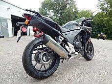 2014 Honda CBR500R for sale 200617046