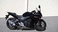 2014 Honda CBR500R for sale 200628360
