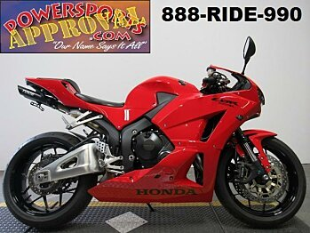 2014 Honda CBR600RR for sale 200616025