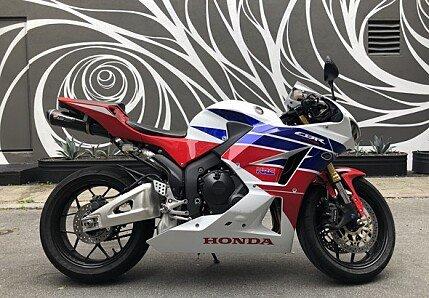 2014 Honda CBR600RR for sale 200583111
