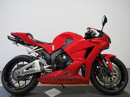 2014 Honda CBR600RR for sale 200616025