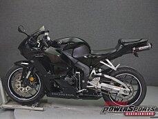 2014 Honda CBR600RR for sale 200617397
