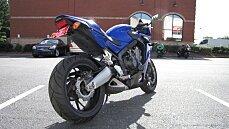 2014 Honda CBR650F for sale 200467126