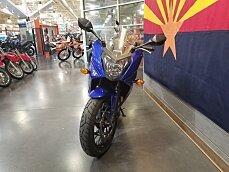 2014 Honda CBR650F for sale 200594662