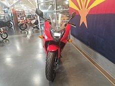 2014 Honda CBR650F for sale 200604579