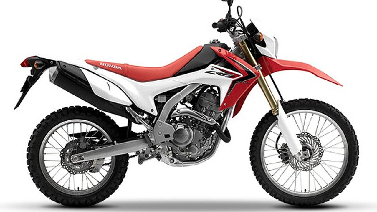 2014 Honda CRF250L for sale 200435905
