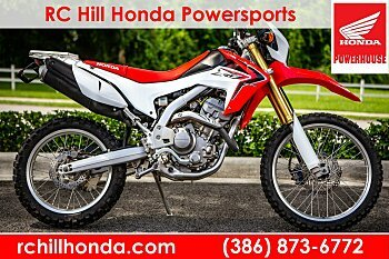 2014 Honda CRF250L for sale 200592912