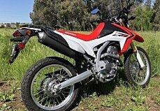 2014 Honda CRF250L for sale 200577529