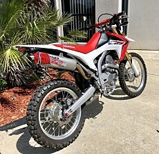 2014 Honda CRF250L for sale 200580941