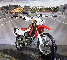 2014 Honda CRF250L for sale 200620575