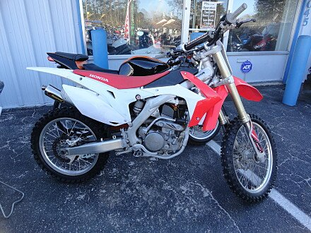 2014 Honda CRF250R for sale 200526798