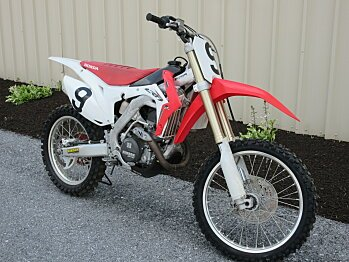 2014 Honda CRF450R for sale 200465331