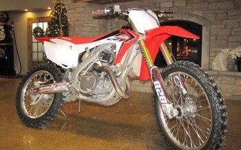 2014 Honda CRF450R for sale 200544817