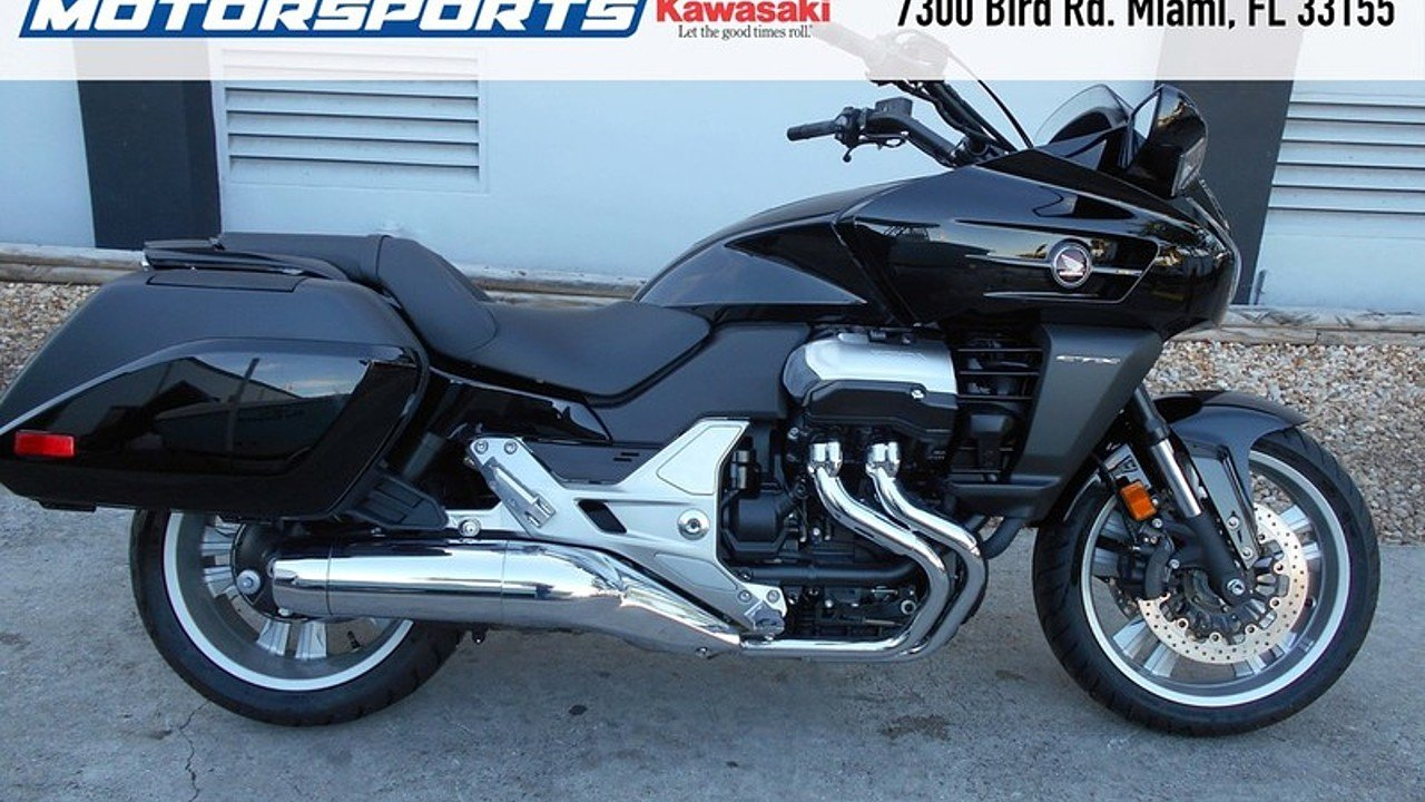 2014 Honda CTX1300 for sale 200339687