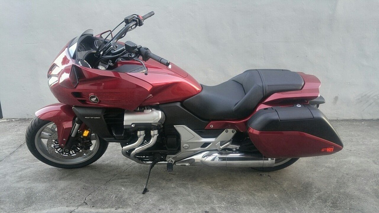 2014 Honda CTX1300 for sale 200346529