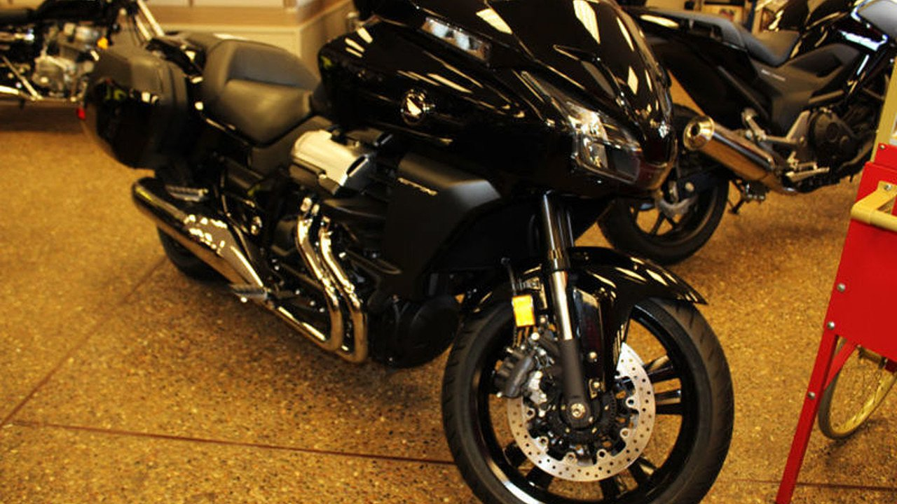2014 Honda CTX1300 for sale 200404263