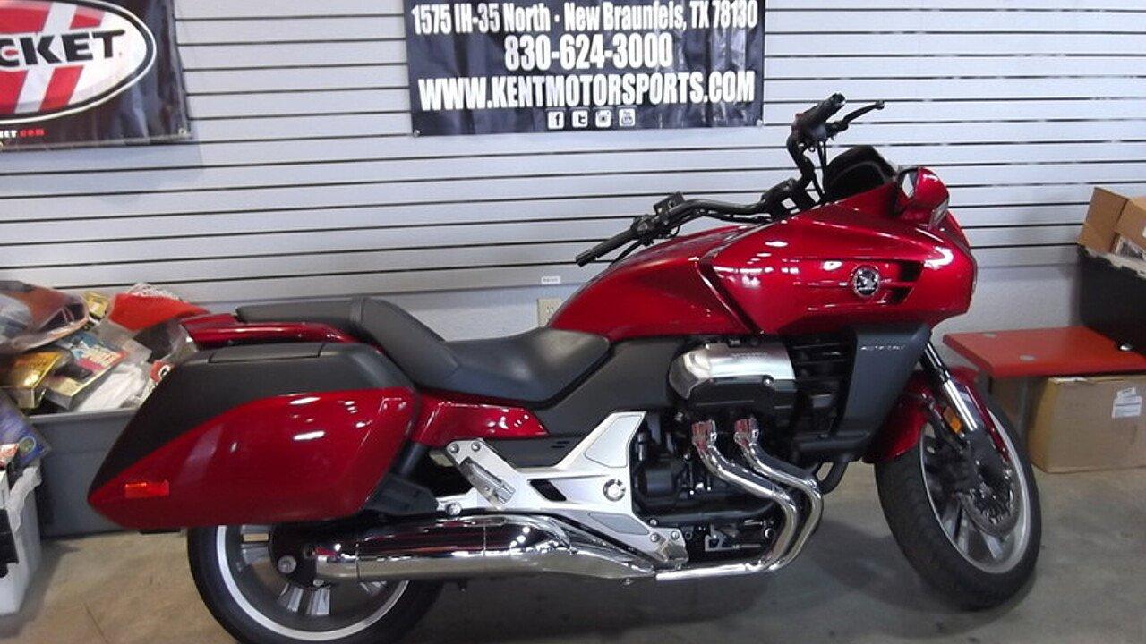 2014 Honda CTX1300 for sale 200423406