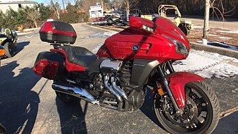 2014 Honda CTX1300 for sale 200527697