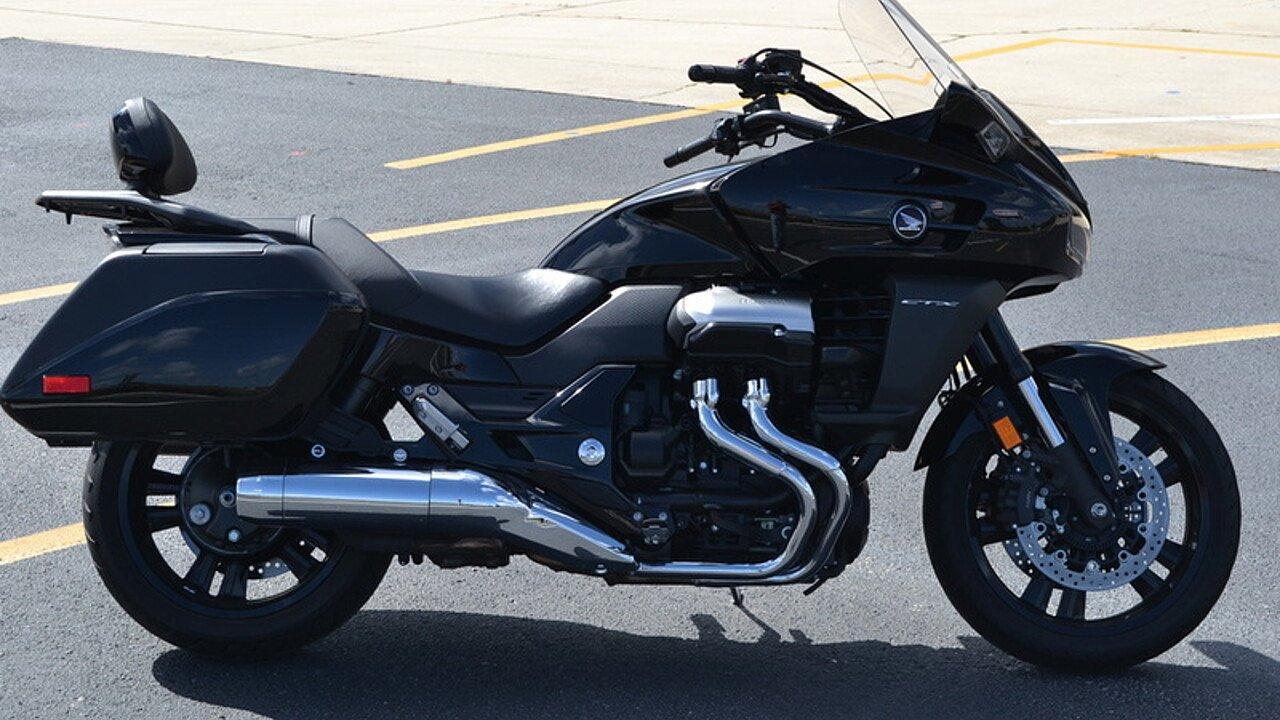2014 Honda CTX1300 for sale 200560391