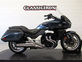2014 Honda CTX1300 for sale 200579039