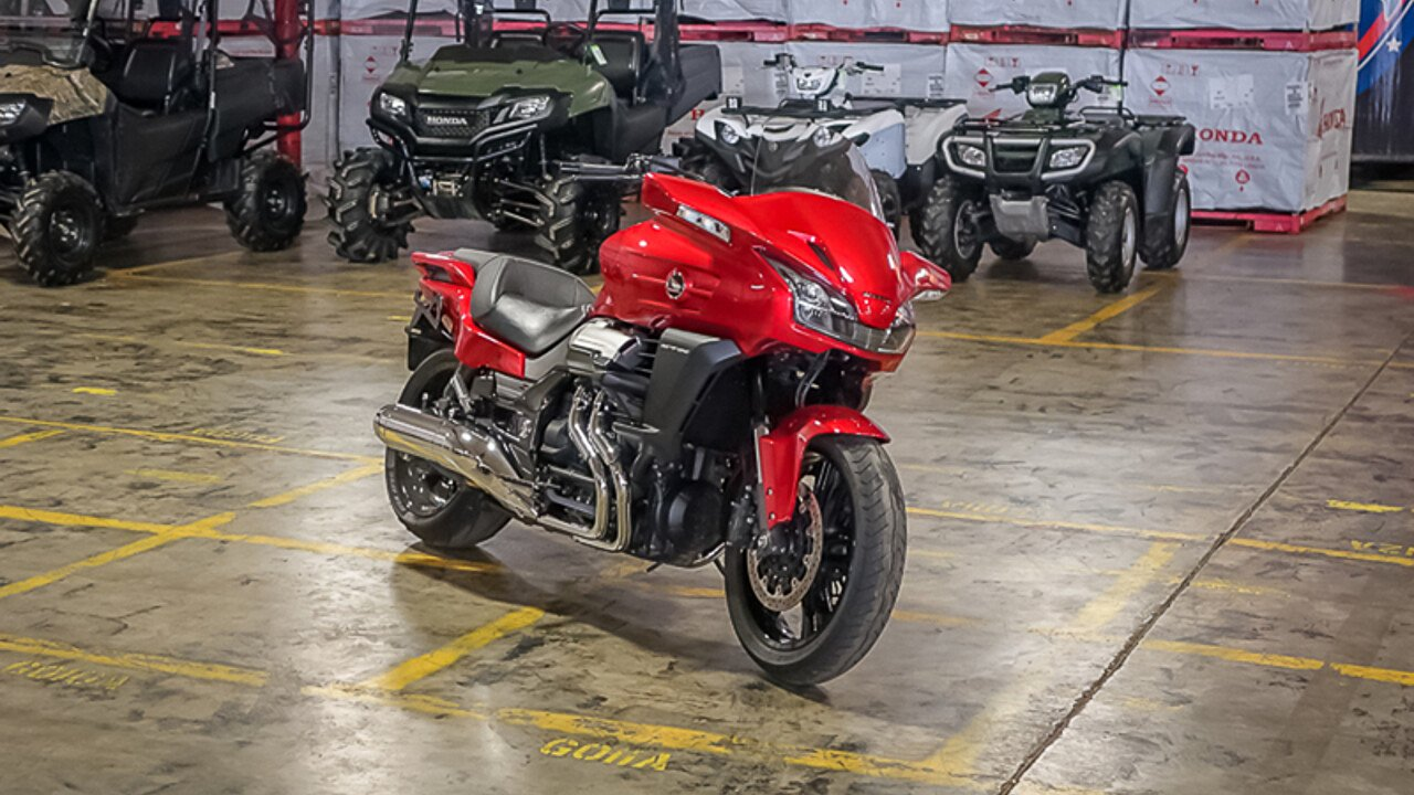2014 Honda CTX1300 for sale 200580216