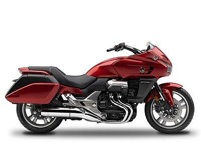 2014 Honda CTX1300 for sale 200339689