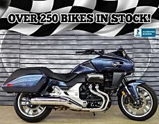 2014 Honda CTX1300 for sale 200449587