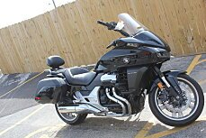 2014 Honda CTX1300 for sale 200452500