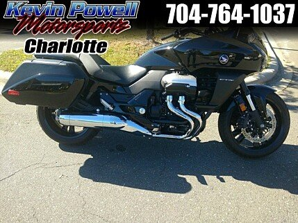 2014 Honda CTX1300 for sale 200505136