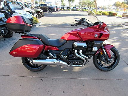 2014 Honda CTX1300 for sale 200515510